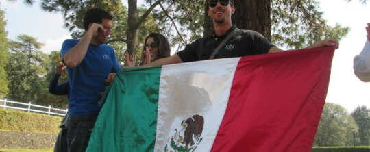 Campamentos en México vs Campamentos en el extranjero